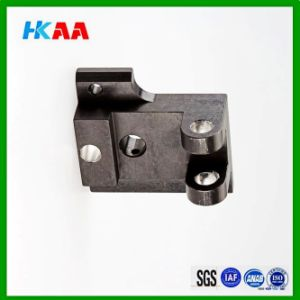 CNC Milling Machining Aluminum Bracket Made in China pictures & photos