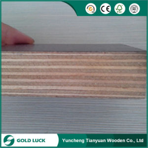 13-Ply Black Film Faced Plywood, Marine Plywood, Shutter Plywood pictures & photos