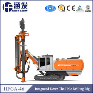 2017 New Style! Hfga-46 Multi-Function Automatic DTH Drilling Rig pictures & photos
