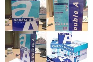 Wholesale White 70 75 80 GSM A4 Paper pictures & photos