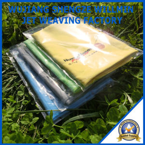 Ultra-Compact Promotional Microfiber Beach Towel pictures & photos