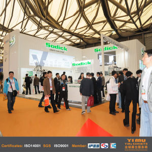 Exhibition Stands Design and Fabrication Services pictures & photos