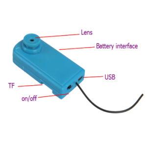 CCTV Security H. 264 720p Wireless Camera Car Hidden Mini DV