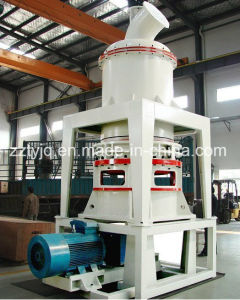 Hot Sale Hgm Series Three Ring Medium Speed Mill pictures & photos