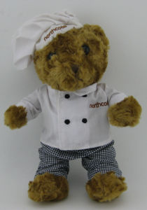 High Quality Plush Toys in Bear Shape pictures & photos