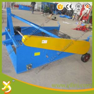 High Quality Tractor Mounted Mini Potato Harvester pictures & photos