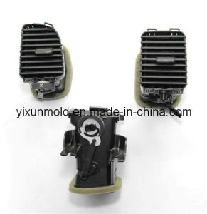Automotive Air Conditioning System Injection Mold pictures & photos