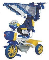 Children Tricycle / Kids Tricycle (LMR-002) pictures & photos
