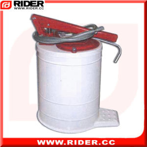 20L Manual Bucket Oil Pump Hand Drum Pump pictures & photos