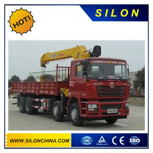New and Cheap Truck Mounted Crane S (q16sk4q) pictures & photos