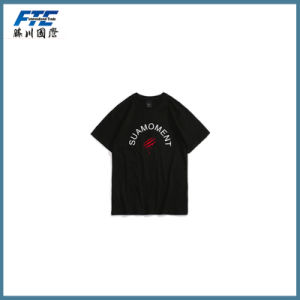 Cheap High Quality T-Shirt Custom Cotton T Shirt pictures & photos