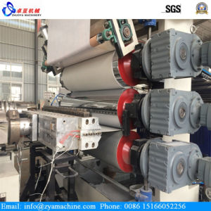 PVC Laminating Machine for Plastic Wall Panel Machine pictures & photos