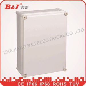 IP68 Waterproof ABS Plastic Junction Box 280X380X130mm pictures & photos