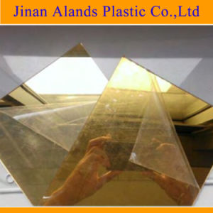 Top Quality of Wholesale Mirror Acrylic Sheet pictures & photos