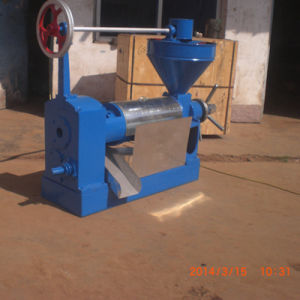 Zambia Soybeans Oil Expeller pictures & photos
