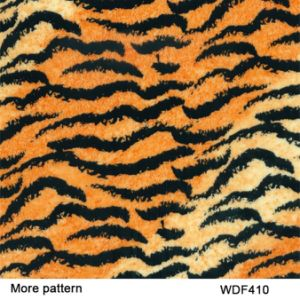 Kingtop 0.5m Width Animal Skin Design Water Transfer Printing Film Wdf1208 pictures & photos