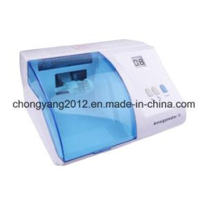 Low Price Dental Amalgamator Machine pictures & photos