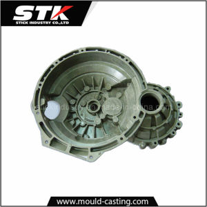 Polishing Aluminum Alloy Die Casting for Industrial Components pictures & photos