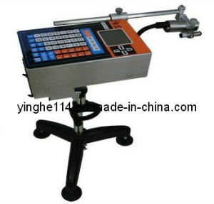 High Quality Industrial Inkjet Coding Printer pictures & photos
