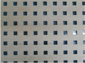 Perforated Aluminium Sheet (Square hole) pictures & photos