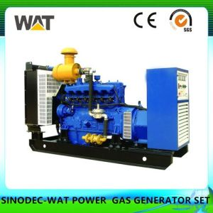 50kw Biomass Generator Set Gasification Power pictures & photos