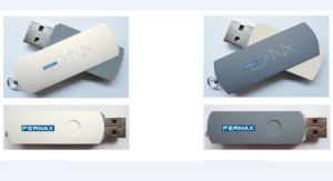 Hot OEM Custom Logo Promotional Gifts Swivel USB Flash Drive pictures & photos