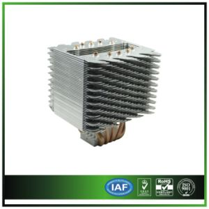 Heatsink with 5 PC Heatpipe for Computer CPU pictures & photos