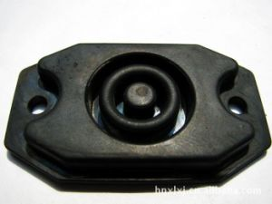 Rubber Manufacturer EPDM Rubber Products Rubber Auto Parts pictures & photos