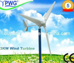 3kw Wind Turbine (FD4.0-3000) pictures & photos