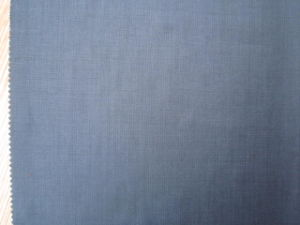 Worsted Wool Fabric (33962)