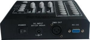 216 Channel DMX RGB Controller pictures & photos