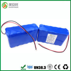 7800mAh 14.8V Rechargeable Battery