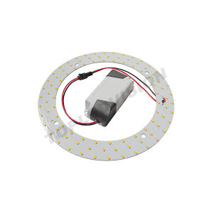LED Circle Replace Circular Fluorescent Tube pictures & photos