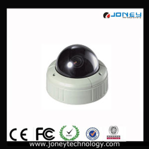 Indoor/Outdoor 720p IR Camera with Weather Proof Metal Dome pictures & photos