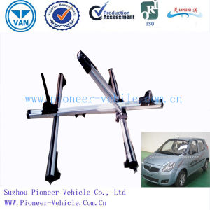 Car Roof Bicycle Rack pictures & photos