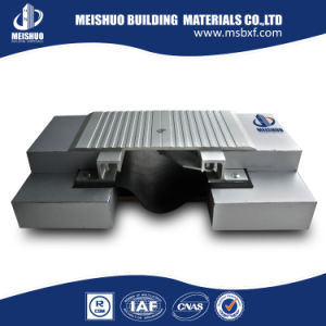 Watertight Aluminium Alloy Concrete Expansion Joint pictures & photos