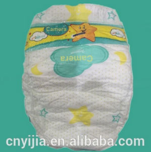 China Manufacturer OEM Disposable Baby Diaper pictures & photos