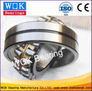High Quality Spherical Roller Bearing 22222 MB C3 Stocks Wqk Bearing Manufacture pictures & photos