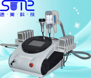 Comfortable Easy Lose Weight Slimming Body Beauty Machine pictures & photos
