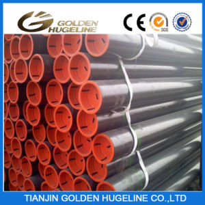 ASTM A106/A53 Gr. B Seamless Steel Pipe pictures & photos