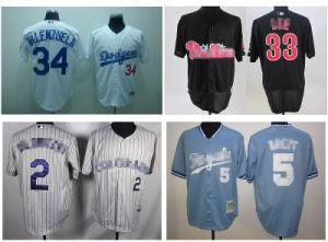 Baseball Jerseys/Newest Genuine Sport Jerseys