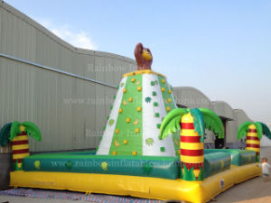 2016 New Monkey Hook & Loop Climbing Mountain for Kids pictures & photos