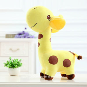 Stuffed Animal Toy Plush Spotted Deer pictures & photos