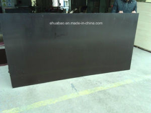 Birch Film Faced Plywood/Shuttering Plywood/Marine Plywood for Construction pictures & photos