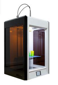Rise H3 Multi-Color Hbot Industrial 3D Printer pictures & photos