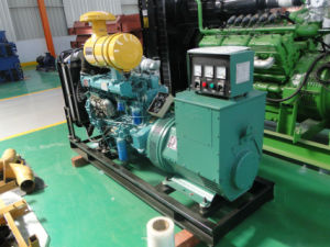 Lvhuan Brand 125 kVA Diesel Generator Set pictures & photos