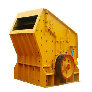 China New Designed and Reliable Performance--Impact Crusher pictures & photos
