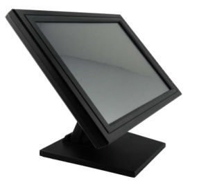 "15"" LCD Touch Screen Monitor for POS, ATM, Kiosk System with CE RoHS FCC pictures & photos"