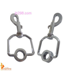 Bags Accessories Coustomized Metal Snap Hook with O Ring pictures & photos