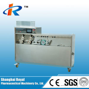 YSD-G Double Color Register Directional Capsule Printing Machine pictures & photos